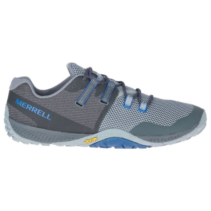 zapatilla merrell trail glove 6 2