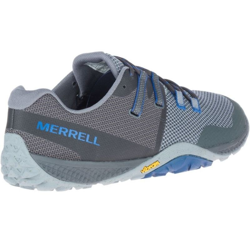 zapatilla merrell trail glove 6 5